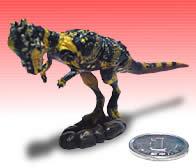 C.C.Lemon の恐竜