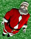 サンタクロースの血ってドロドロだよな