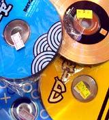 香港で買った謎の CD-R