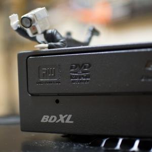 Pioneer BDR-209XJBK