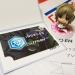 また INGRESS のオリジナル QUO カードが届いた件