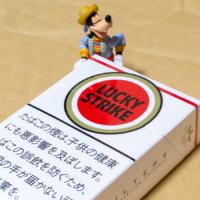 【2020年10月】ブリティッシュ・アメリカン・タバコの煙草が値上げ