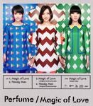 Perfume – Magic of Love