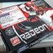 ワイド液晶と Radeon 9550SE 導入の巻
