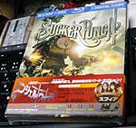 エンジェル ウォーズ Blu-ray & DVDセット コレクターズBOX
