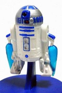 PEPSI 賛歌と R2-D2 語